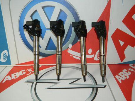 Injector VW Caddy (2K) 2004-2015 1.6 TDI 04L130277B
