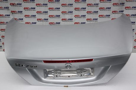 Capota spate Mercedes SLK-Class R172 2011-2019