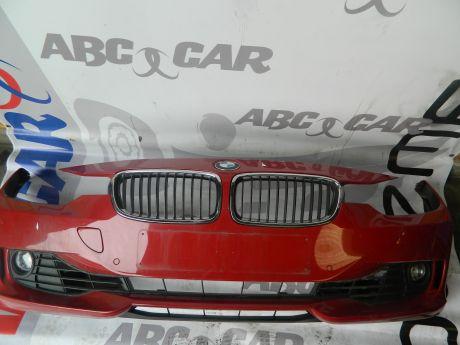 Bara fata cu senzori BMW Seria 3 F30 / F31 2012-In prezent