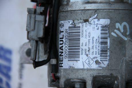 Compresor clima Renault Clio 4 2012-In prezent 1.5 DCI 926002352R