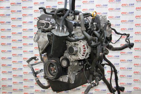 Motor Skoda Octavia 3 (5E3) 2013-20191.6 TDI cod: DDY