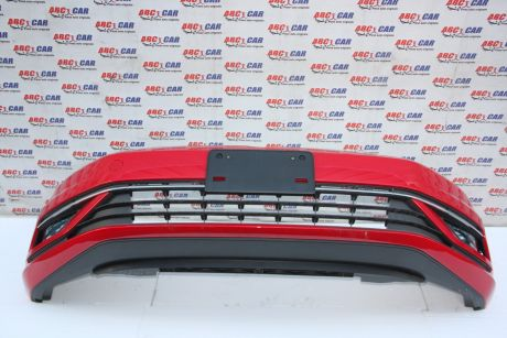 Bara fata cu proiectoareVW Golf 7 facelift hatchback 2017-2020