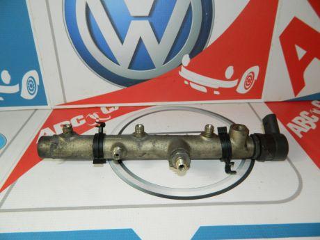 Rampa injectoare Audi A6, Audi A8 Vw Phaeton, VW Touareg 3.0TDI - cod: 005913090J