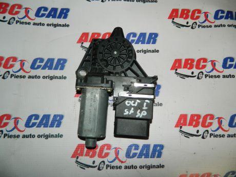 Motoras macara usa stanga spate Skoda Octavia 1 (1U2) 1996-2010 Cod: 0130821733