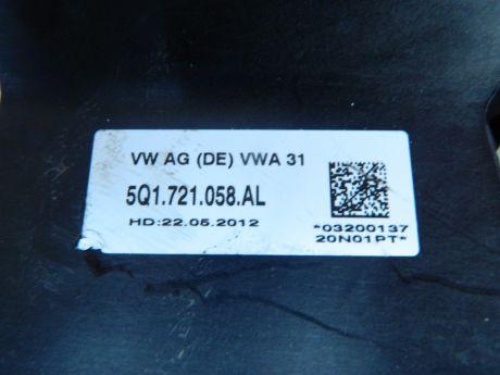 Pedala frana Audi A3 8V 2012-In prezent 1.4 TSI 5Q1721058AL
