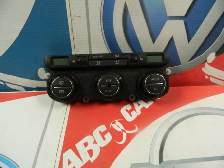Comanda clima VW Golf 5 2005-2009 1K0907044DA