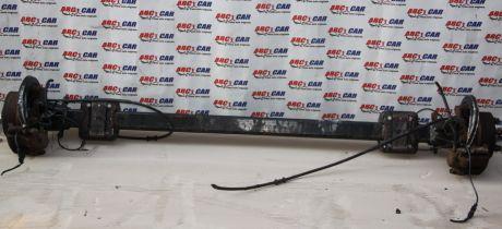 Punte spate (roti R15) Peugeot Boxer 2006-2014