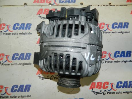 Alternator Opel Vectra C  2002-2008 2.2 TD 120Amp 0124515080