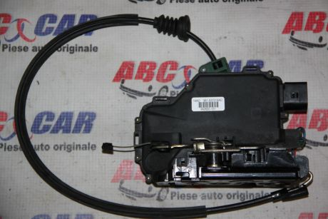 Broasca usa dreapta fata Skoda Octavia 1 (1U2) 1996-20103B1837016AD