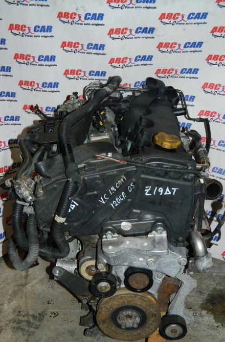 Pompa inalta Opel Vectra C 2002-2008 1.9 CDTI