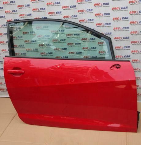 Maner exterior usa dreapta Seat Ibiza 6J5 coupe 2008-2017
