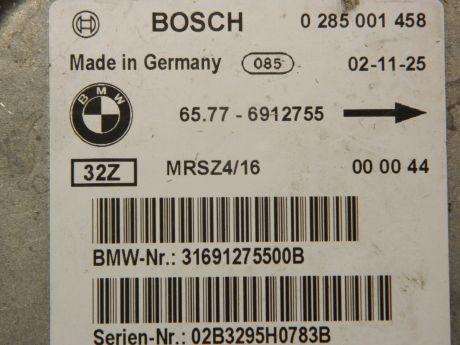 Modul airbag BMW Seria 3 E46 1998-2005 2.0 TDI 0285001458
