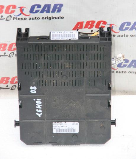Bordnetz Citroen C4 2004-20109661940080
