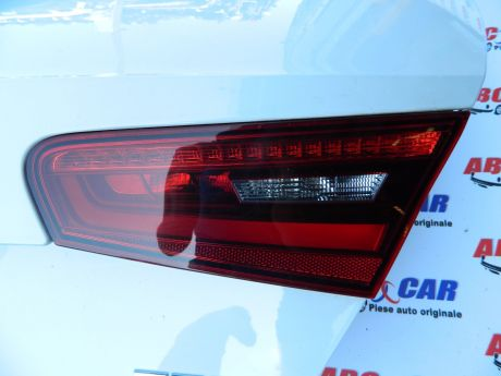 Haion complet Audi A3 8V coupe 2012-In prezent