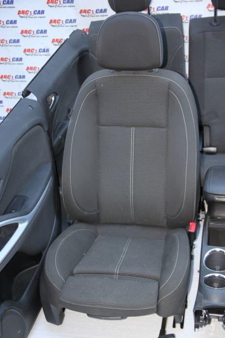 Interior textil Opel Zafira C 2014-2019