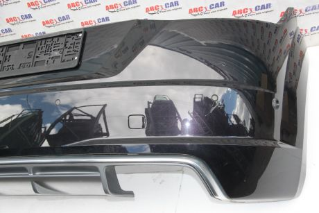 Bara spate Audi TTS 8S 2015-prezent