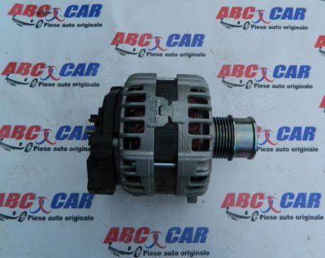 Alternator 140Amp Audi Q3 8U 2011-In prezent 1.4 TFSI 04C903023L