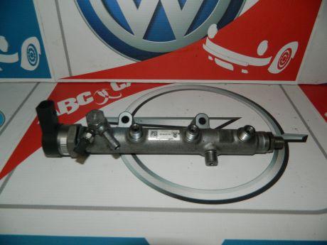 Rampa injectoare Audi A6 A7 4G A8 4H 3.0 TDI - 059130090BS