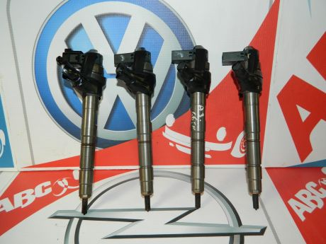 Injector VW Golf 7 2014-In prezent 1.6 TDI 04L130277G