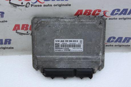 Calculator motor Skoda Fabia 1 (6Y) 2000-200703E906023B