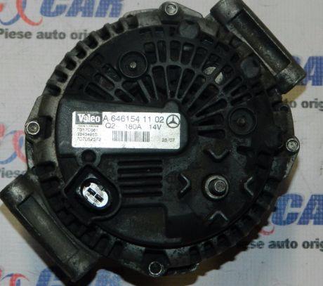 Alternator 14V 180Amp Mercedes Vito W639 2004-2013 2.2 CDI A6461541102