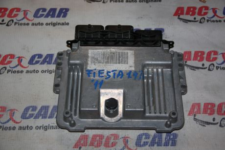 Calculator motor Ford Fiesta 6 1.4 TDCI BV21-12A650-ACC