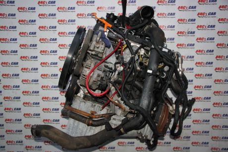 Motor VW Crafter 2.5 TDI, Euro 5, 98.000km 2011-2016