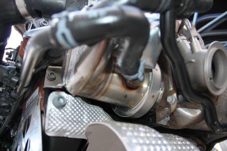 Racitor gaze VW Golf 7 2014-2020 2.0 TDI 04L131512BP