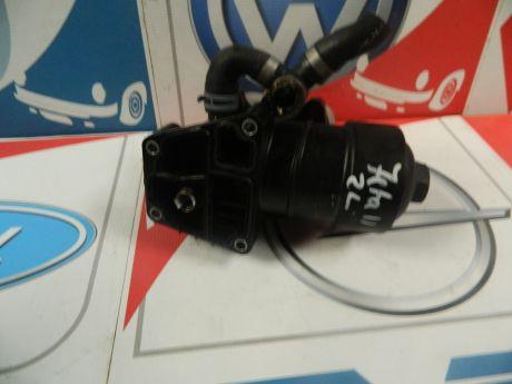 Baterie filtru ulei VW Passat B7 2010-2014