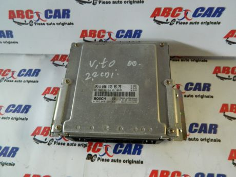 Calculator motor Mercedes Vito 2.2 CDI A0001530579