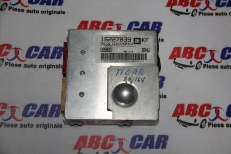 Calculator motor Opel Tigra A 1994-2000 1.4 Benzina 16227839 KF