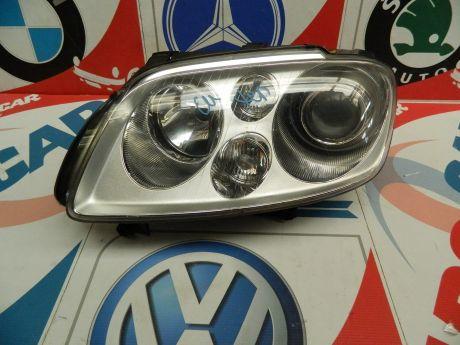 Far stanga cu xenon VW Caddy (2K) 2004-2012