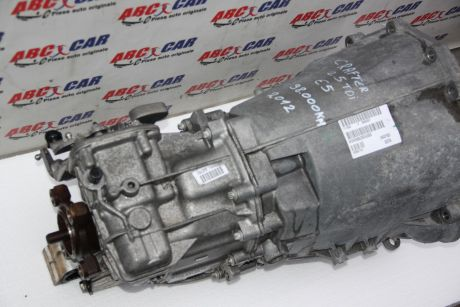 Cutie de viteze manuala VW Crafter 2.5 TDI, Euro 5, 98.000km 2011-2016