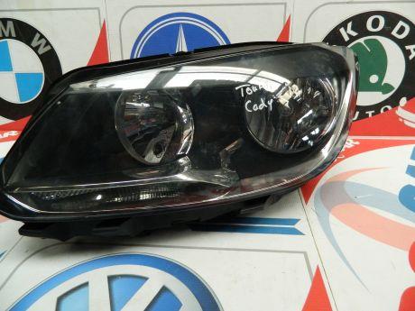 Far stanga VW Touran 2013