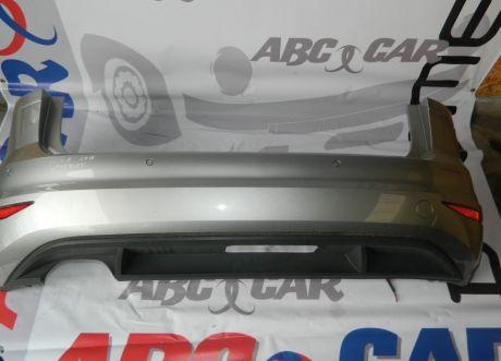 Bara spate cu senzori VW Golf Sportsvan 2014-In prezent