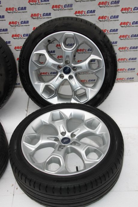 Set jante aliaj R19 Ford Kuga 5x108 2012-prezent4463-2C89EA