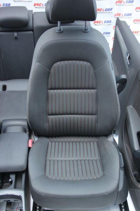 Interior textil complet Audi A4 B8 8K avant 2008-2015