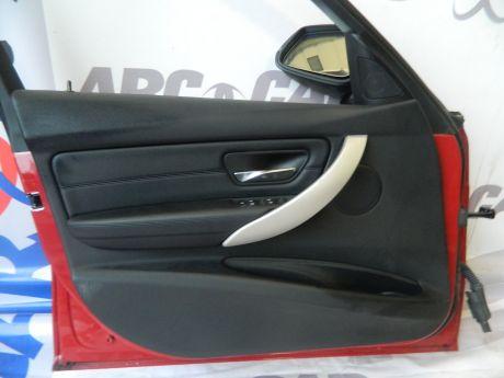 Tapiterie usa stanga fata BMW Seria 3 F30