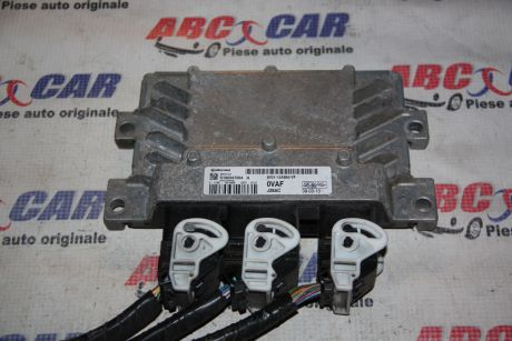 Calculator motor Ford Fiesta 1.4 benzina 2009-2017 8V21-12A650-VF