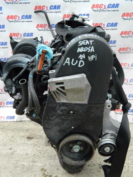 Motor Seat Arosa 1997-2004 1.4 MPI AUD