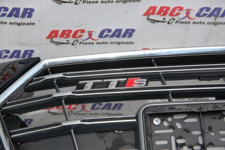 Bara fata completa Audi TTS 8S 2015-prezent