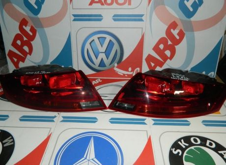 Stop dreapta Audi TT Coupe