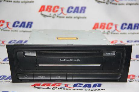 Sistem multimedia Audi A5 8T 2008-2015 8T1035666J
