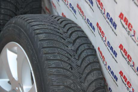 Set jante aliaj BBS R16 BMW Seria 3 E46 1998-2005 7x16EH2, ET34, 5x120
