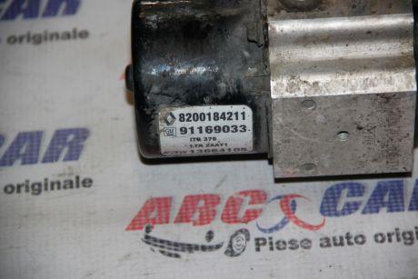 Pompa ABS Opel Vivaro A 2001-2014 13664105, 8200184211, 91169033