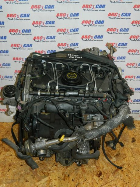 Motor Ford Mondeo 3 2000-2007 2.0 TDCI Cod: HJBB