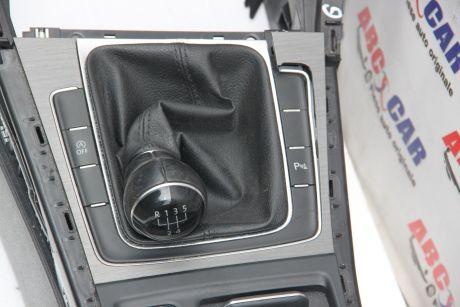 Nuca schimbator VW Golf 7 model 2014