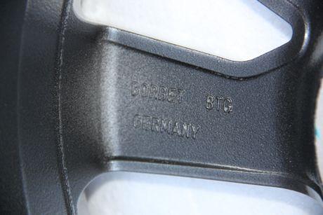 Set jante aliaj R16 Seat Ibiza 6J5 2008-20176JA601025C