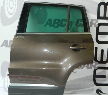 Usa stanga spate VW Tiguan (5N) 2007-2016