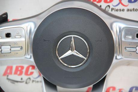 Volan complet Mercedes C-Class W205 facelift 2019-2021 A0050004599